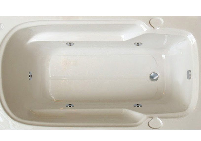 jacuzzi or jet tubs