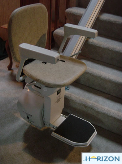 Horizon Stair Lift
